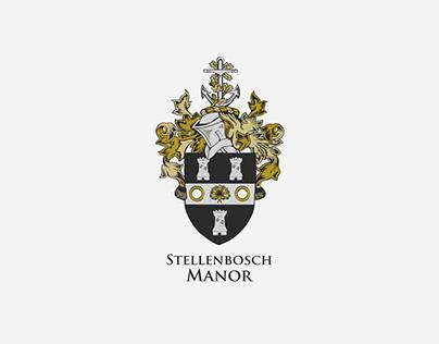 Stellenbosch Manor Logo
