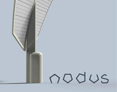 Nodus - Wind Sheltering