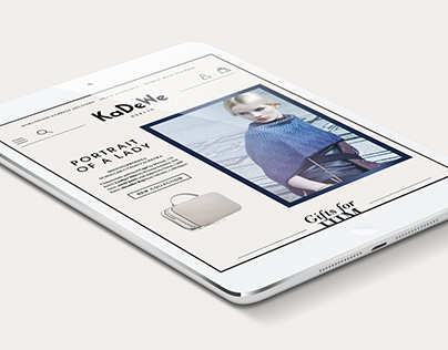 KaDeWe - Luxury Online Department Store