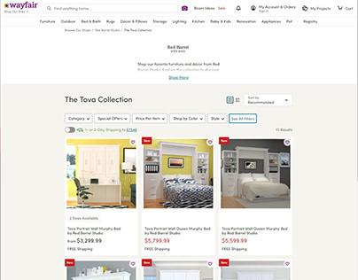 Trova Collection