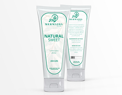 Etiquetado para Cosmeticos
