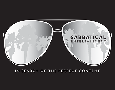 Advertising Campaign Sabbatical Entertainment