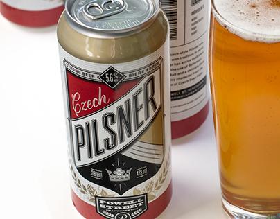PSCB Czech Pilsner