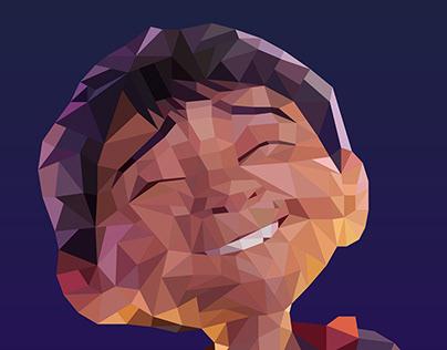 Coco: Miguel | Polygonal