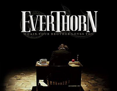 Everthorn - O Cain Your Brother Loves You Album Art