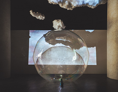Melancholy In Euphoria III: Installation Artwork