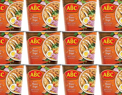 Mi ABC Packaging