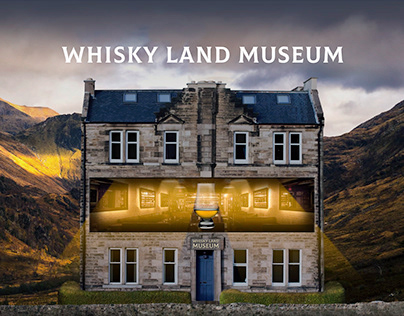 Whisky Land Museum