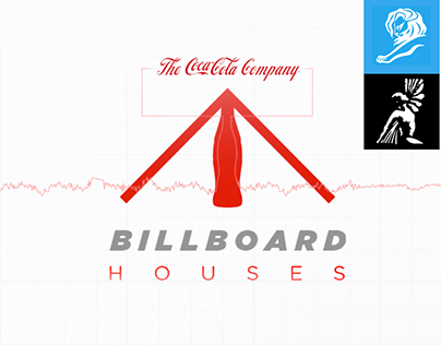 THE COCA-COLA COMPANY - Billboard Houses