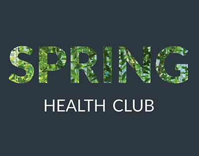 Spring Health Club
