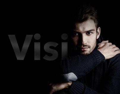 Vision - Fashion Website