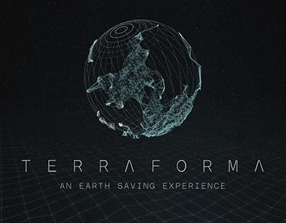 Terraforma