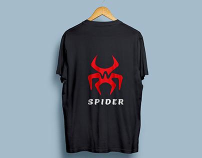 Unique T-Shirt Logo Design