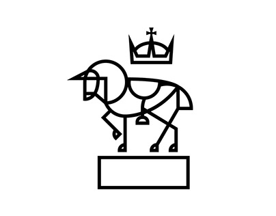 Logo for project Statue of Charles IV. 01