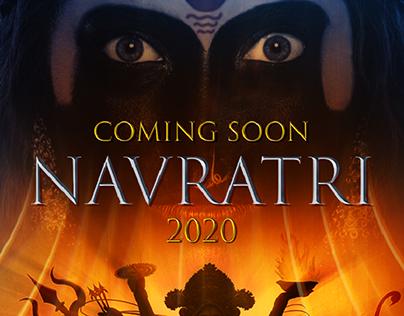Navratri 2020 Coming soon..
