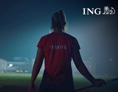 ING - Beni spora kim başlattı?