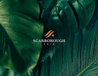 🇬🇧 Scarborough Fair