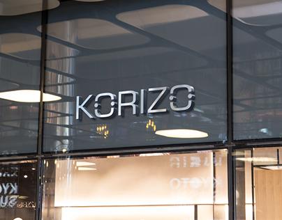 KORIZO - BRAND