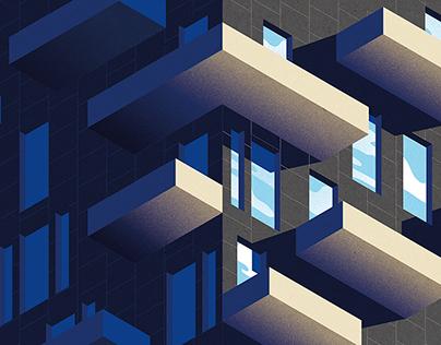 cersaie architecture