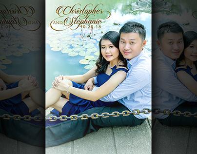 10-28-18- Christopher & Stephanie PRENUP