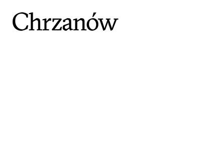 komunikacja marki dla miasta Chrzanów