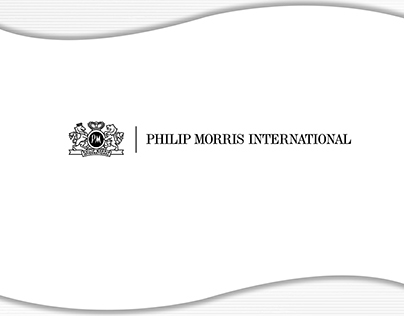 Philip Morris Booth