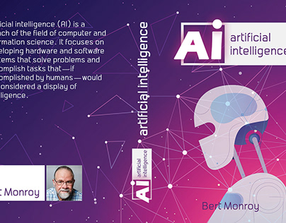 Ai CoverBook