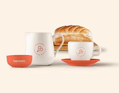 Baronetto - Cafeteria e Bistrô