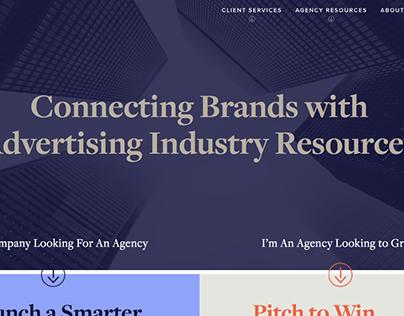 Rojek Consulting Website