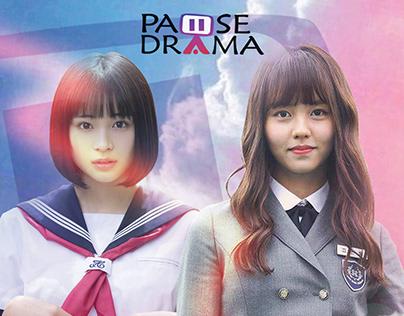 「IDENTITY」 Pause Drama