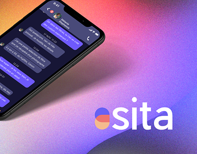 Sita - application de messagerie