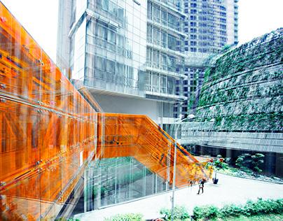 Singapore Deconstruction