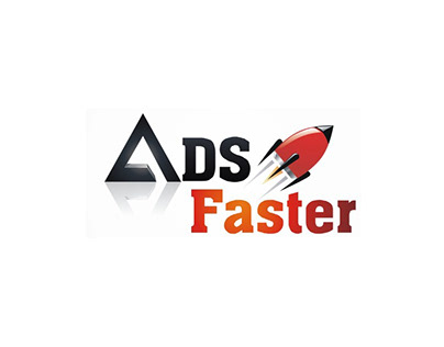 AD Faster Logo Design Samples