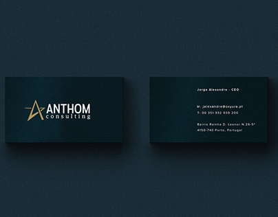 Anthom
