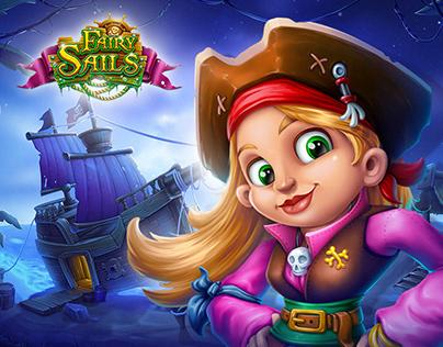 Fairy Sails