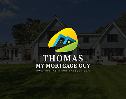 My Mortgage Guy Logo