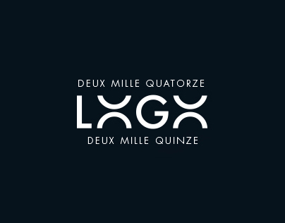 Logotype - 2014/2015