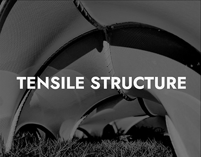 Tensile Structure- How we perceive sound