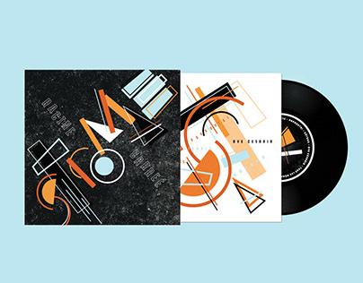 Stromae Racine Carrée Album Cover