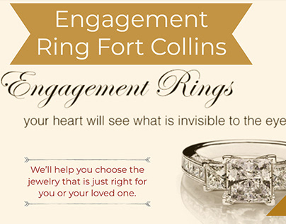 Engagement Ring Fort Collins