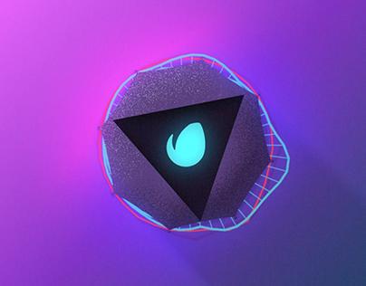 Flat Audio Spectrum Music Visualizer 2.0