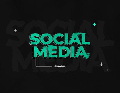 Social Media   Hawk.ag