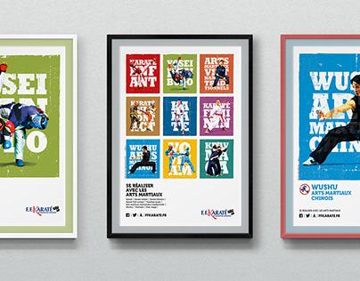 FFK - Campagne de recrutement des clubs