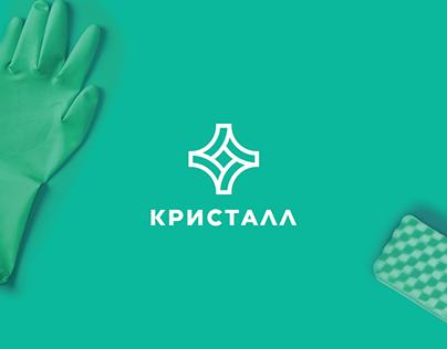Logo | Crystal