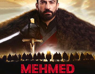Mehmed Bir Cihan Fatihi - Turkish TV Series VFX
