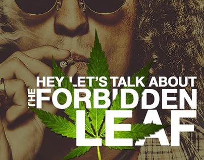 Forbidden Leaf ( Presentation Slides )