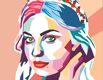 Pop-Art Portraits