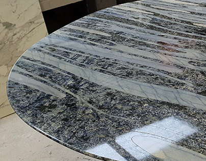 marble table design