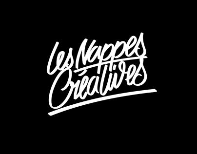 Les Nappes Créatives