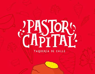 Pastor Capital®